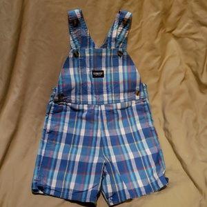 Baby Boy's Overalls 24m (c)